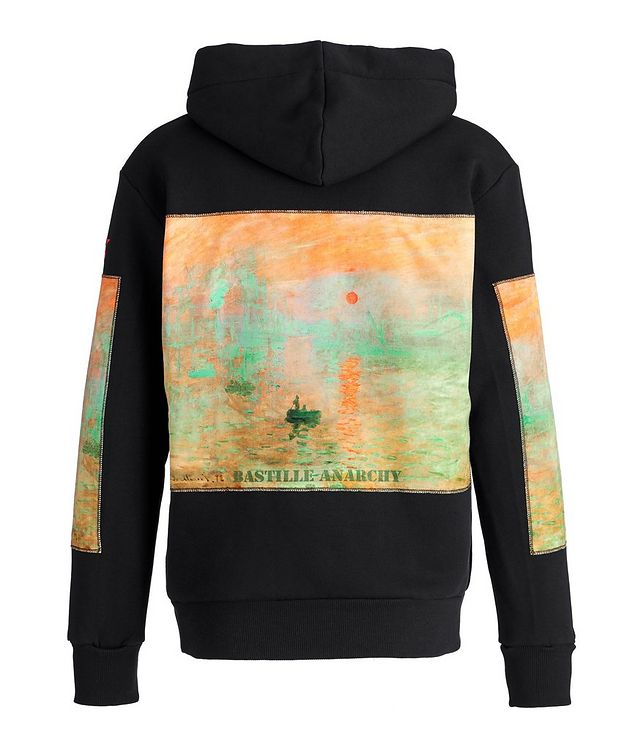 MONET OFF Hoodie picture 1