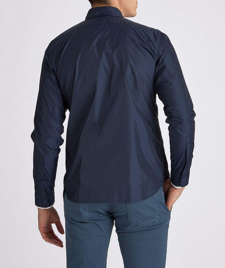 Nylon Shirt Jacket image 2