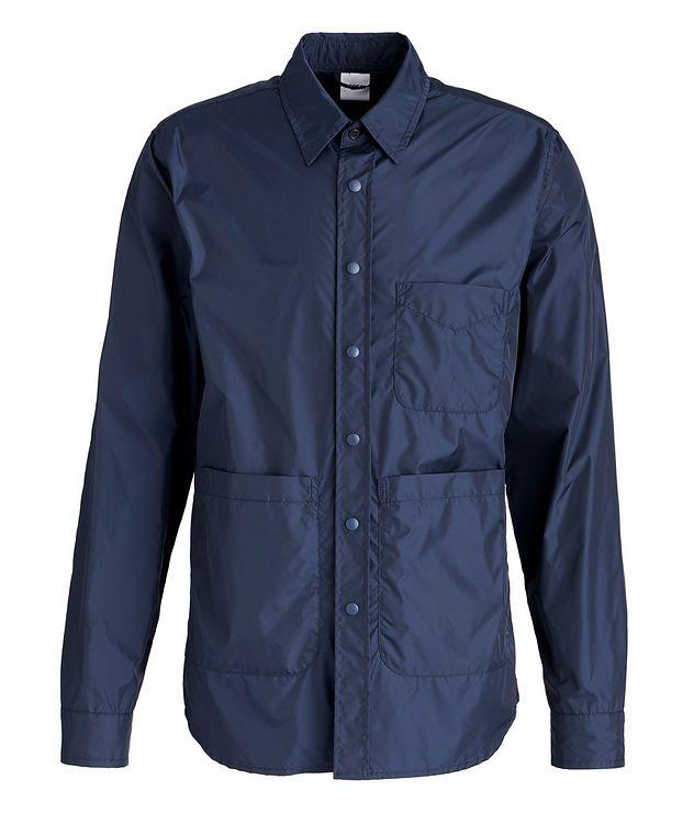 Nylon Shirt Jacket picture 1