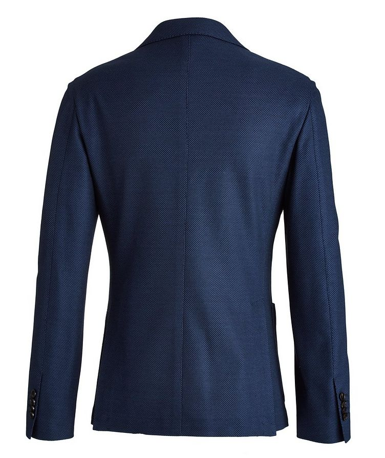 Brera Cotton Sports Jacket image 1