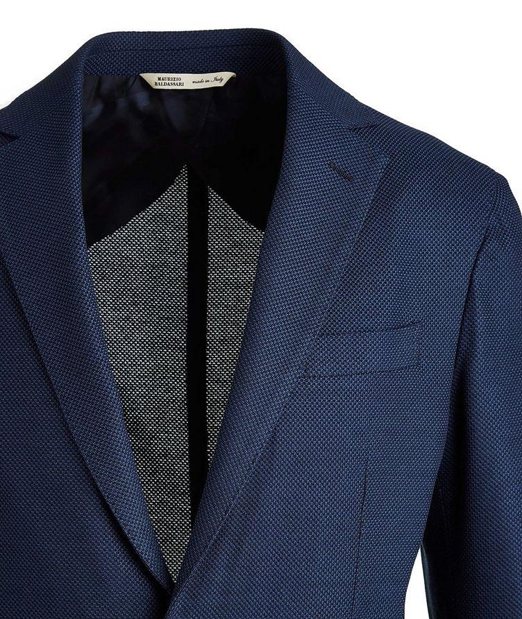 Brera Cotton Sports Jacket image 2