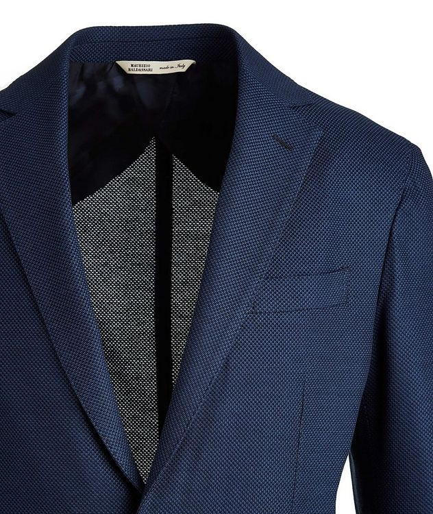 Brera Cotton Sports Jacket picture 3