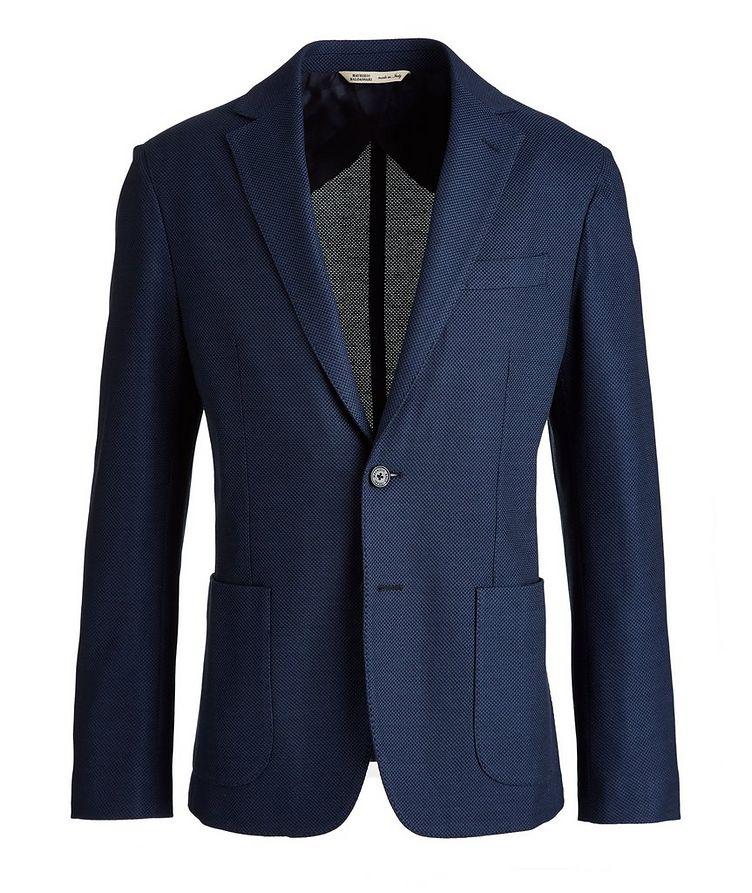 Brera Cotton Sports Jacket image 0