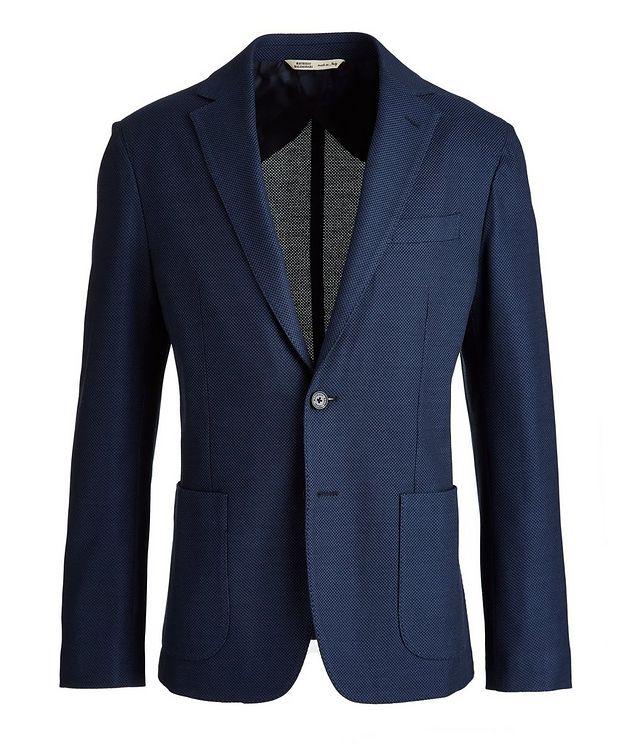 Brera Cotton Sports Jacket picture 1