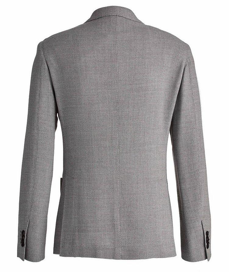 Brera Stretch-Wool Sports Jacket image 1
