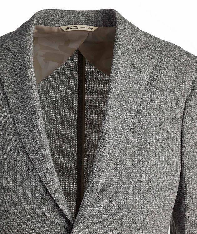 Brera Stretch-Wool Sports Jacket picture 3