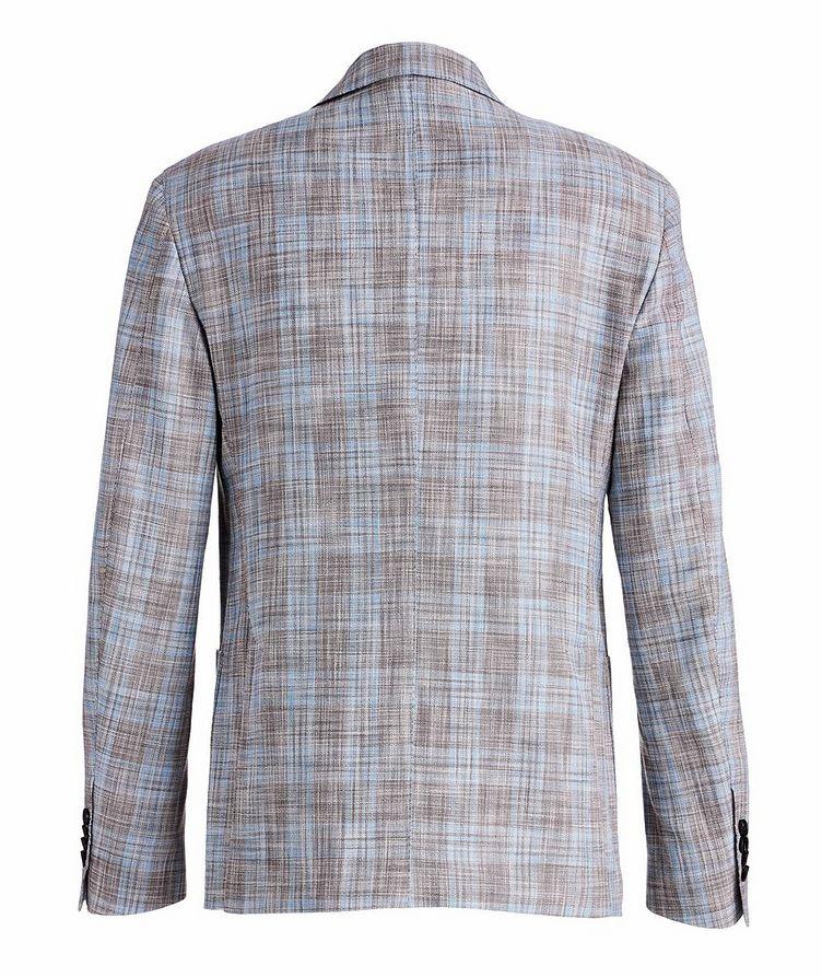 Brera Cotton-Silk Sports Jacket image 1