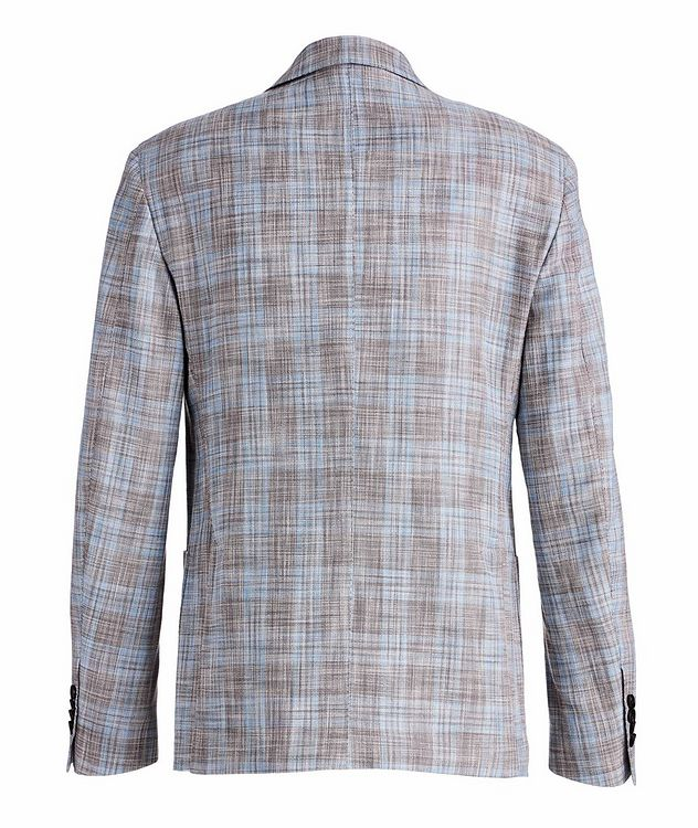 Brera Cotton-Silk Sports Jacket picture 2
