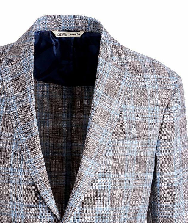 Brera Cotton-Silk Sports Jacket picture 3