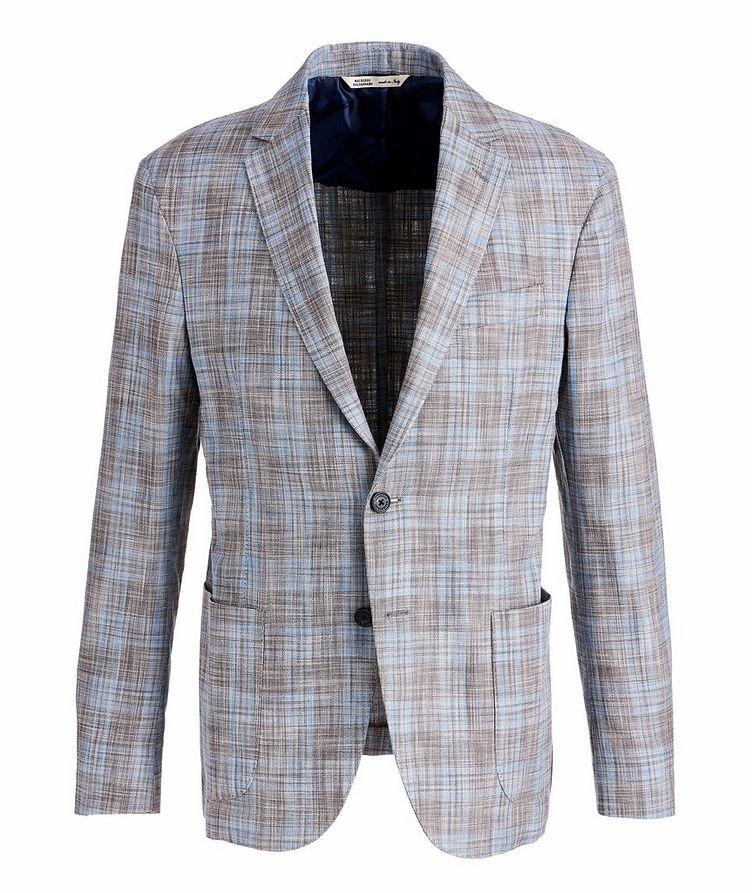 Brera Cotton-Silk Sports Jacket image 0