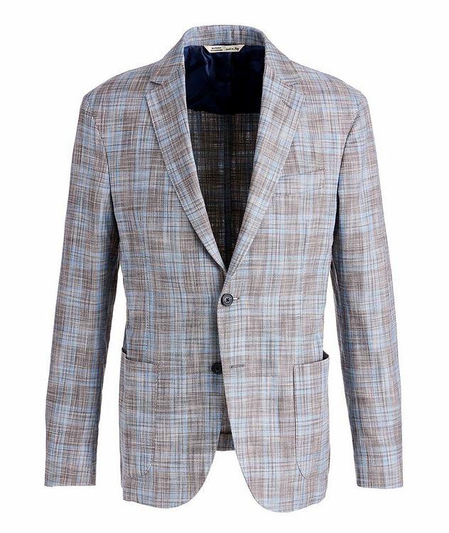 Brera Cotton-Silk Sports Jacket picture 1