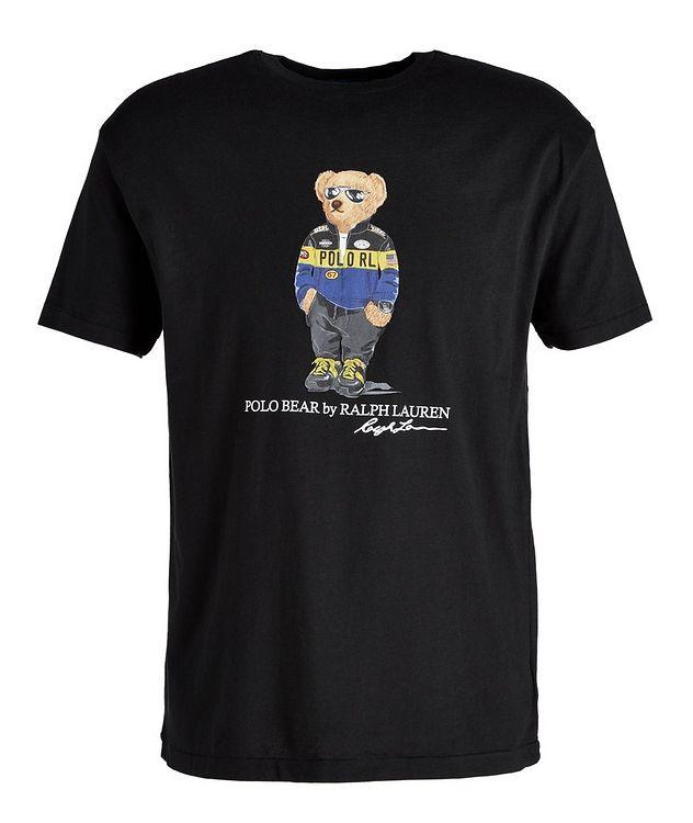 Polo Bear Cotton T-Shirt picture 1