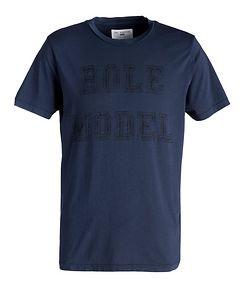 Sol Angeles T-shirt imprimé en coton
