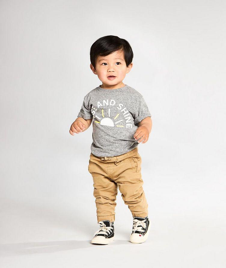 Printed Cotton Kid's T-shirt image 1