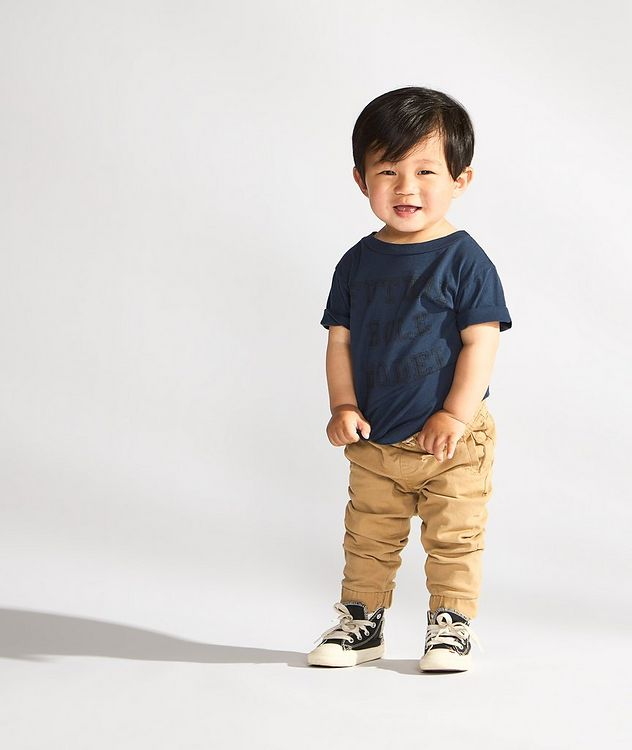 Printed Cotton Kid's T-shirt picture 2
