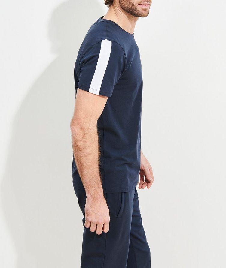 Stretch-Pima Cotton T-Shirt image 2