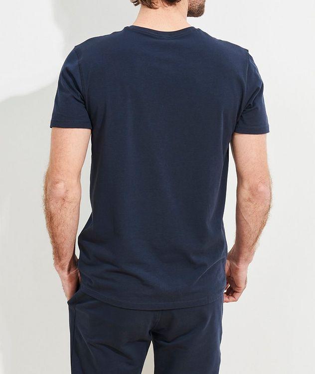 Stretch-Pima Cotton T-Shirt picture 4