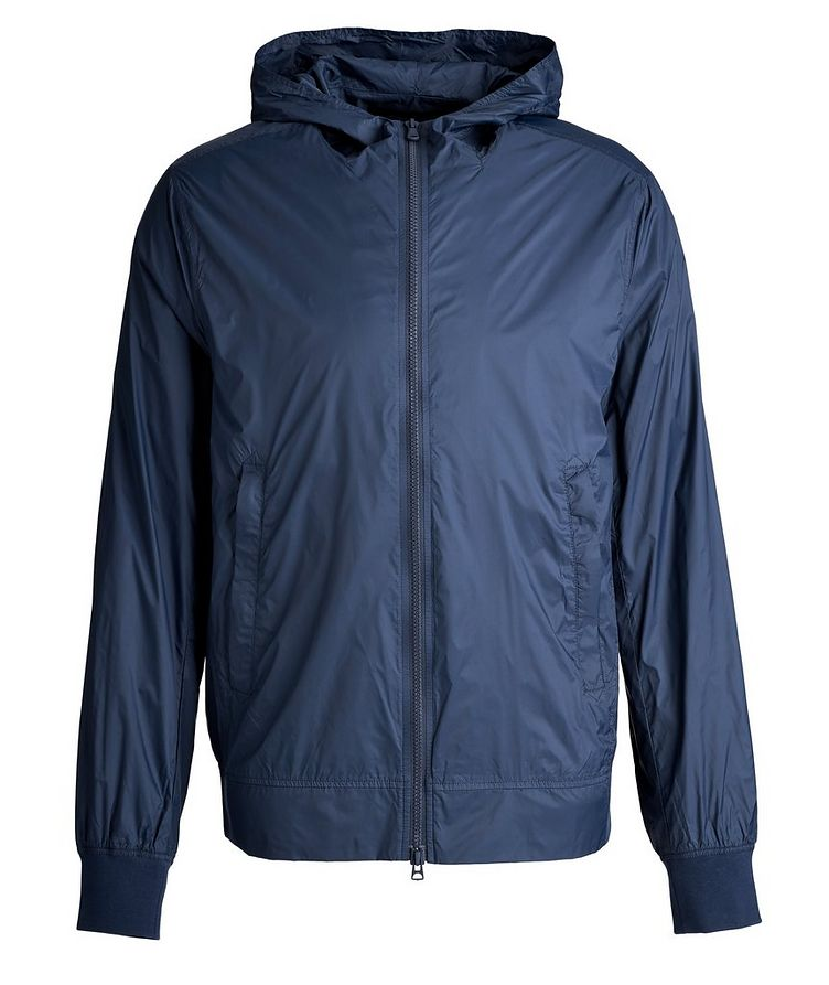 Zip-Up Jacket image 0