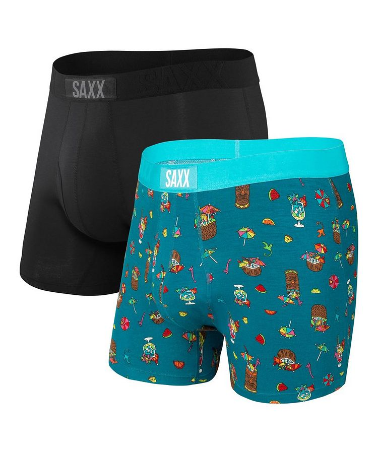 2-Pack Ultra Boxer Briefs image 0