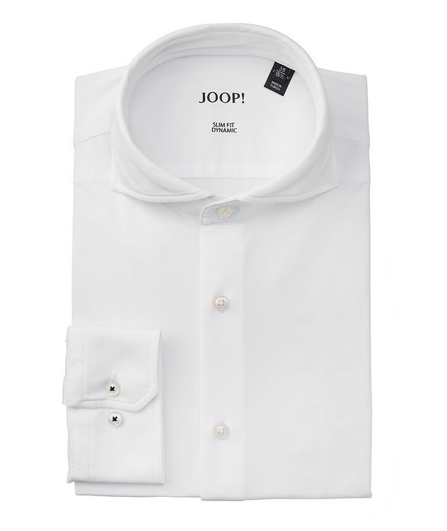 Slim-Fit Pajos Dynamic Shirt picture 1