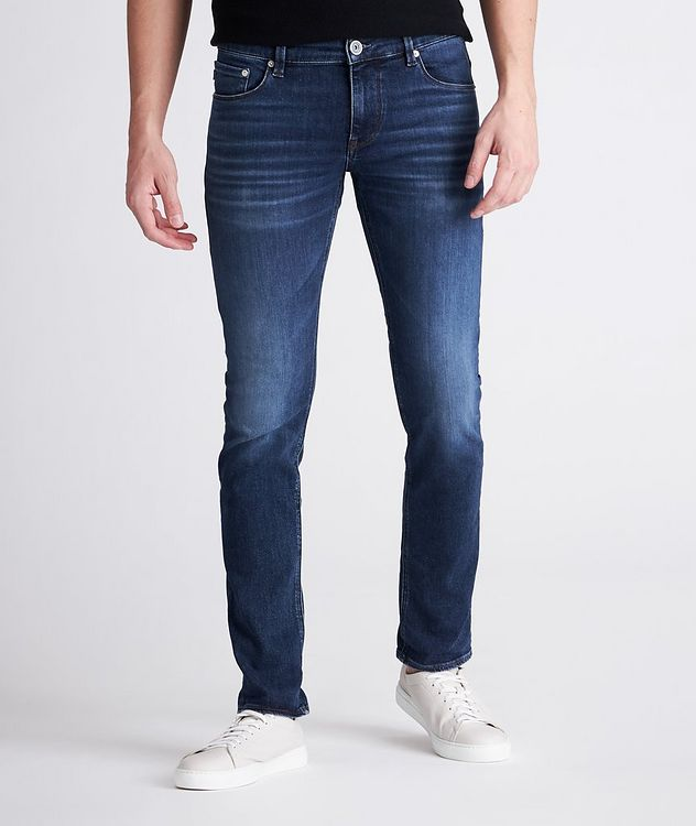 Stephen Slim-Fit Jeans picture 2
