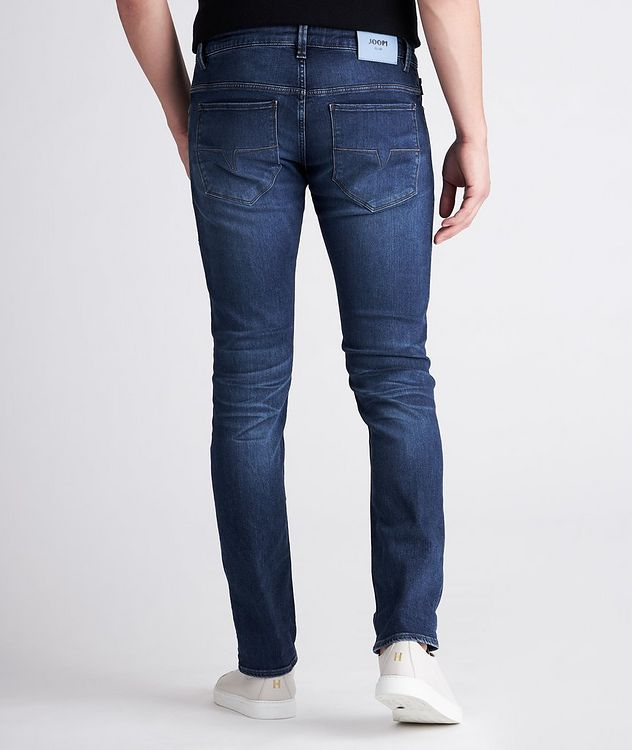 Stephen Slim-Fit Jeans picture 3