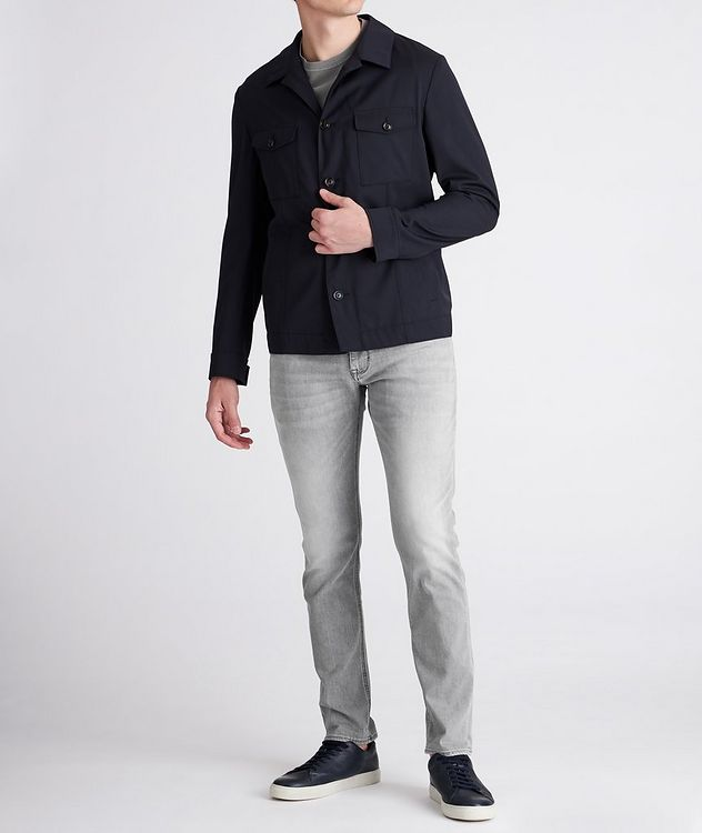 Stephen Slim-Fit Jeans picture 5