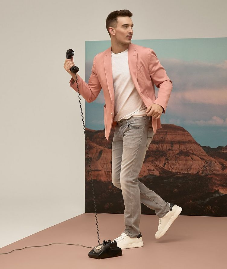 Stephen Slim-Fit Jeans image 5