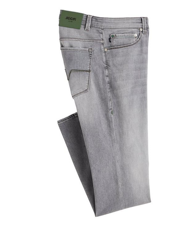 Stephen Slim-Fit Jeans picture 1