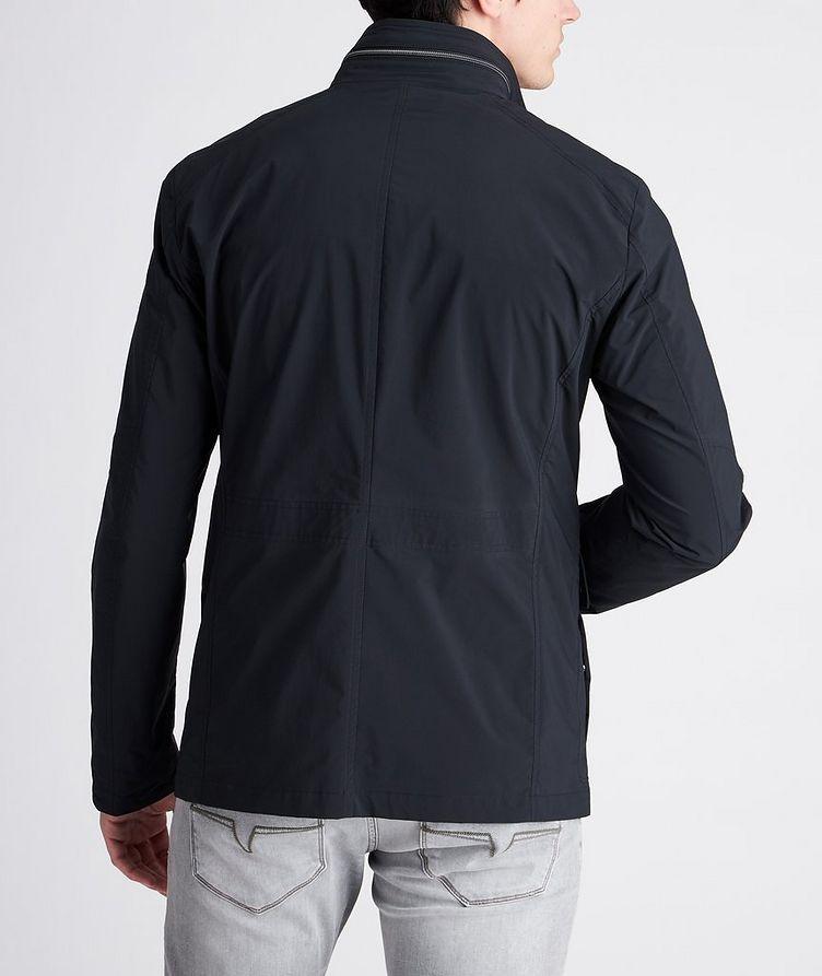 Skyler Zip-Up Rain Jacket image 2
