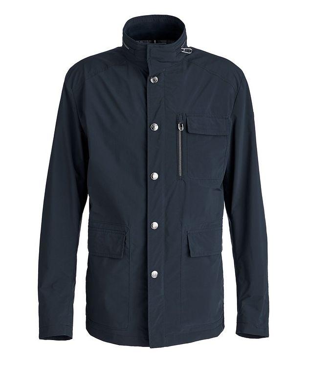 Skyler Zip-Up Rain Jacket picture 1