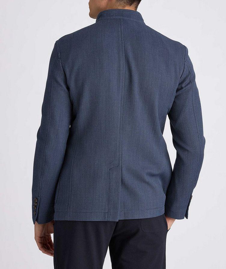 Hankook Slim-Fit Cotton-Wool Sports Jacket image 2