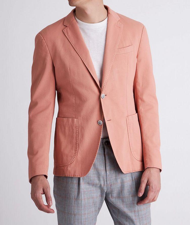 Hoverest Slim-Fit Stretch Sports Jacket image 1