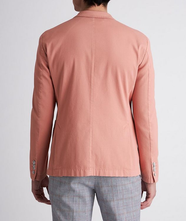Hoverest Slim-Fit Stretch Sports Jacket picture 3
