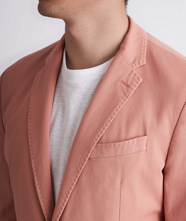 Hoverest Slim-Fit Stretch Sports Jacket image 3