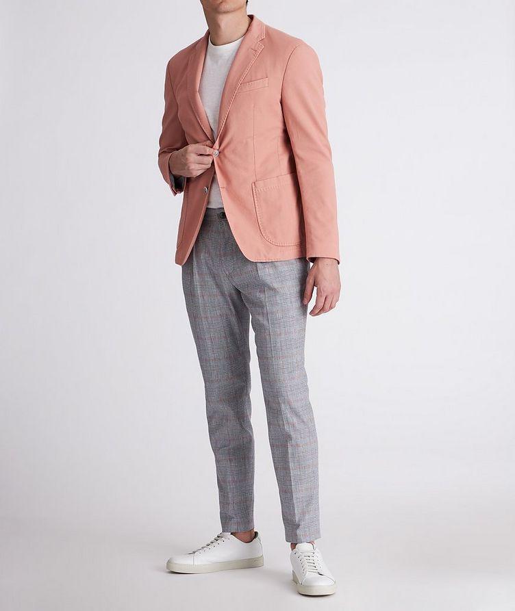Hoverest Slim-Fit Stretch Sports Jacket image 4