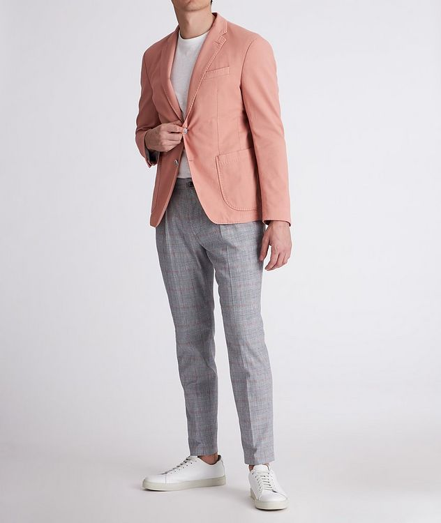 Hoverest Slim-Fit Stretch Sports Jacket picture 5