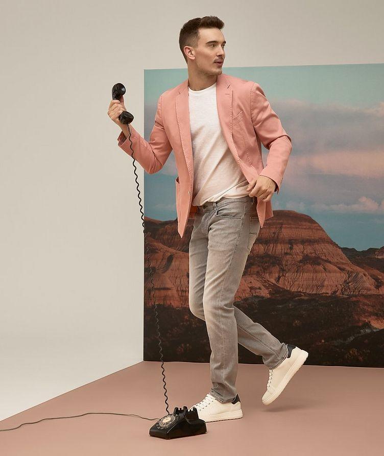 Hoverest Slim-Fit Stretch Sports Jacket image 5