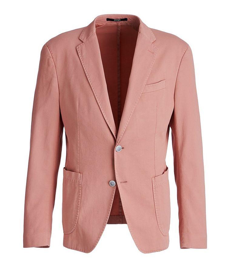 Hoverest Slim-Fit Stretch Sports Jacket image 0