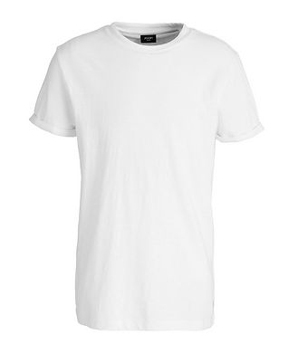 Joop! Linaro Cotton-Linen T-Shirt