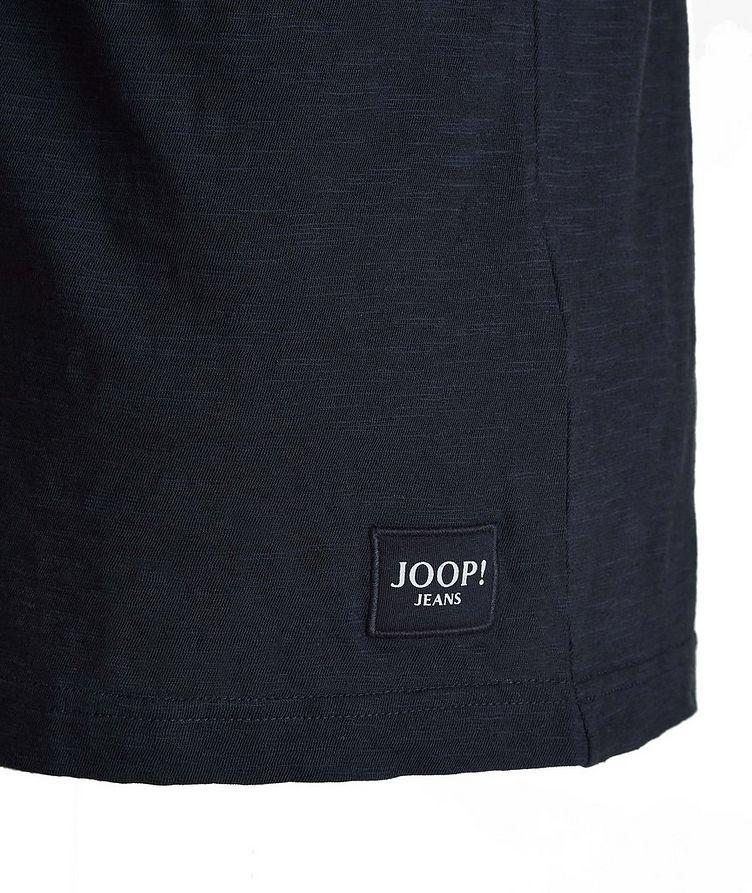 Linaro Cotton-Linen T-Shirt image 1