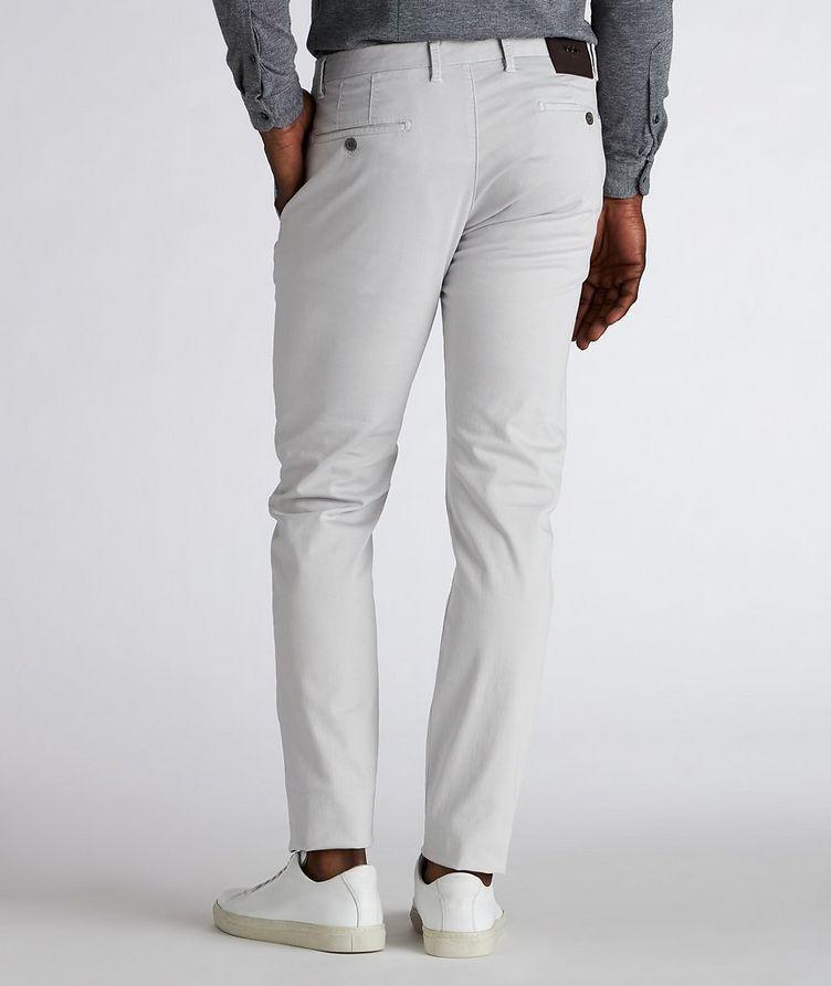 Slim Fit Cotton-Blend Pants  image 2