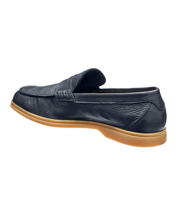 Deerskin Loafers picture 2
