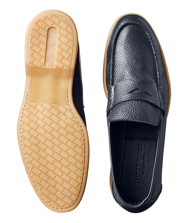 Deerskin Loafers picture 3