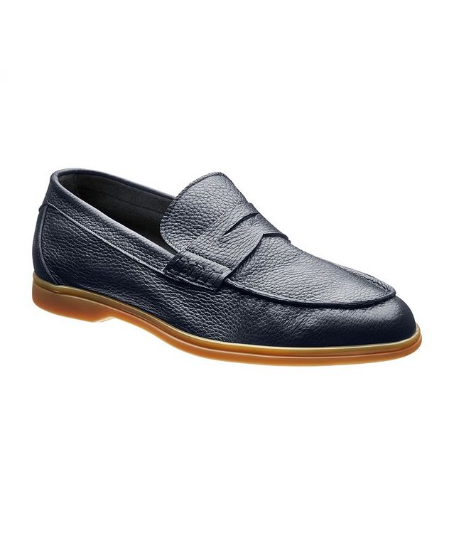Deerskin Loafers picture 1