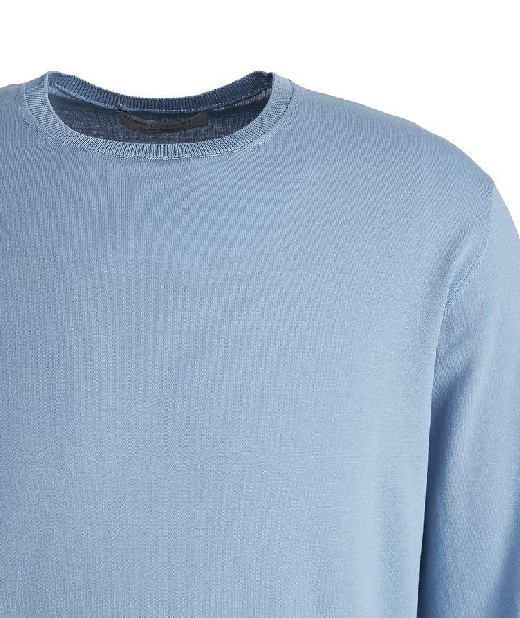 Superlight 18 Cotton Sweater image 1