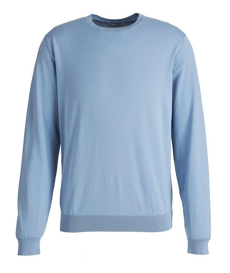 Superlight 18 Cotton Sweater image 0