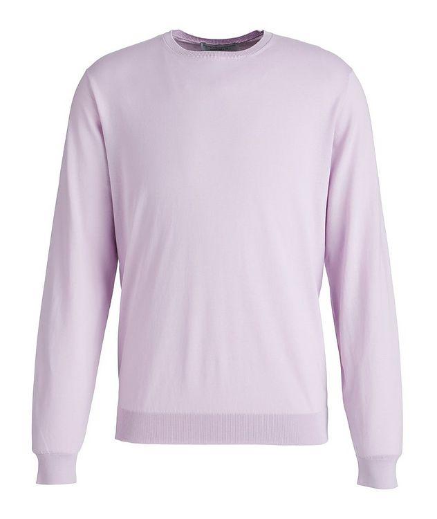 Superlight 18 Cotton Sweater picture 1