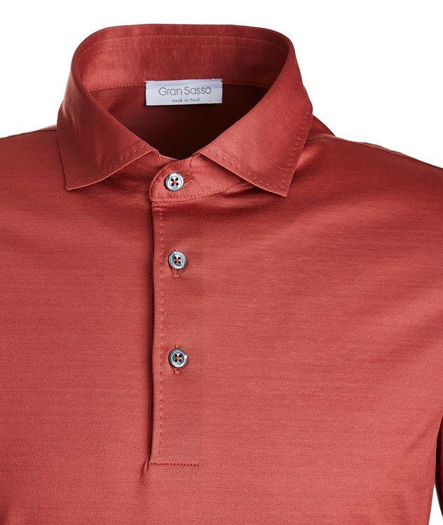 Cotton Polo picture 2