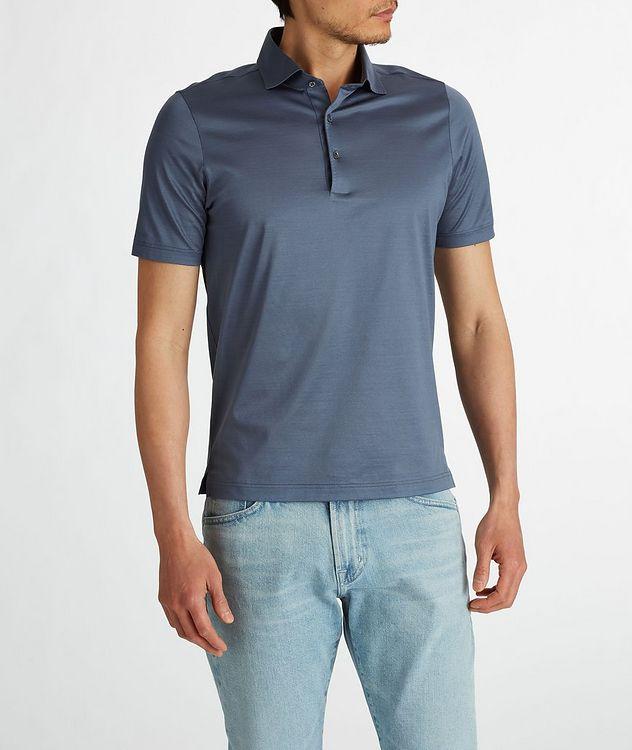 Cotton Polo picture 3